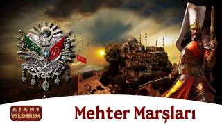 MEHTER MARŞLARI - FULL ALBÜM - 14 PARÇA - ALBÜM TAMAMI