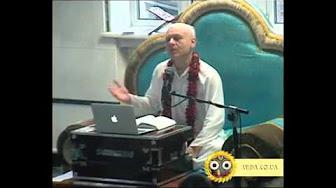 Шримад Бхагаватам 7.15.26 - Ачьюта Прия прабху