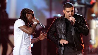 Download Lil Wayne VS Drake Live Rap Battle - Dissing each other and having fun Mp3 and Videos
