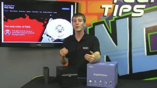 WD Red NAS Hard Drives - Western Digital's Ultimate Solution for RAID Storage NCIX Tech Tips