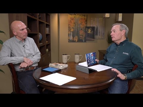 Andrew's Live Bible Study - February 21st, 2017