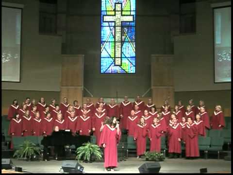 We Sing Praise - June 9, 2013 - Grace Chapel Church - Sanford, NC