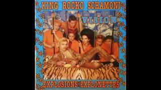 King Rocko Schamoni - Töten für die Liebe