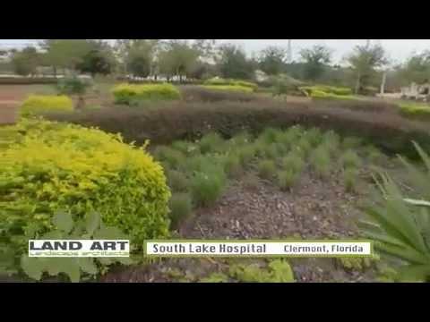 Florida Landscape Design by Land Art Landscape Architecture, 4 project video