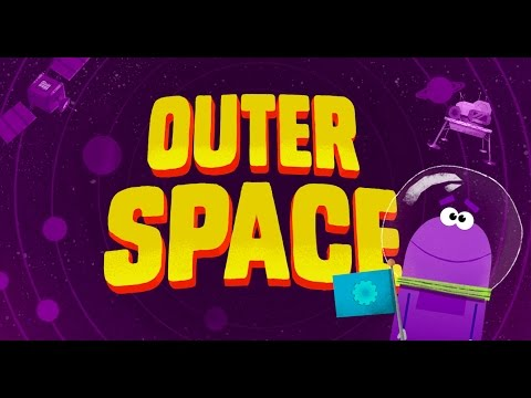 """""""Outer Space"""" - StoryBots Super Songs Episode 1"""