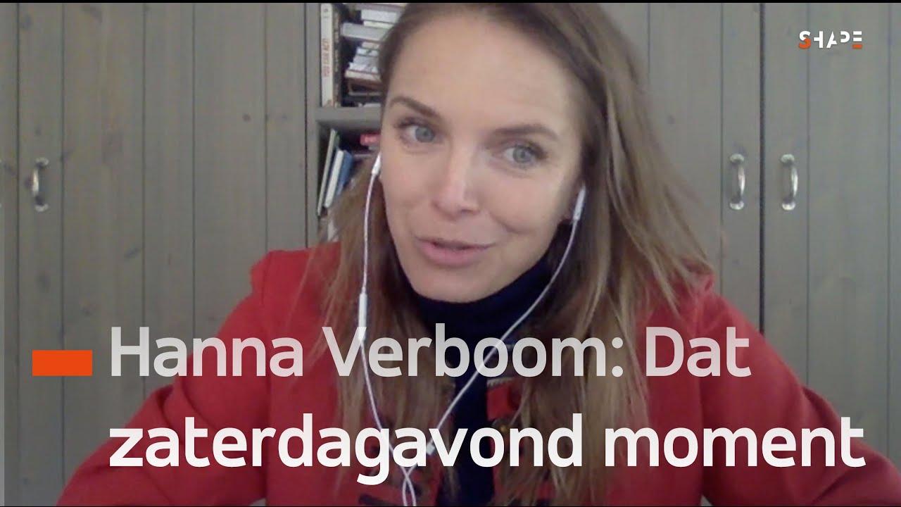 'Terug naar dat zaterdagavond momentje' | Hanna Verboom | Corona KeukenCast