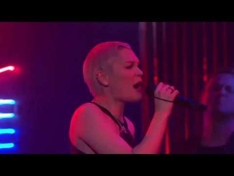 Jessie J and Ellen Reed sing 'Ain't Nobody' | The Voice Australia 2016