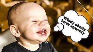 Od ćwiczeń obrotowych do raczkowania - podsumowanie rozwoju fizycznego 9 miesięcznego niemowlaka
