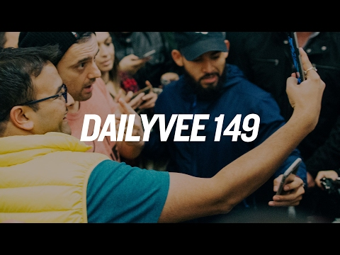HOUSTON | DailyVee 149