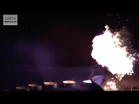 Lightning Explosions In Slow Motion! | Earth Unplugged