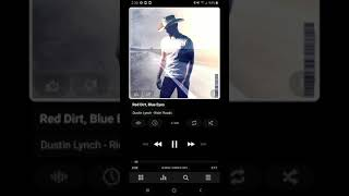 Dustin Lynch - Red Dirt, Blue Eyes (Official Audio) Video