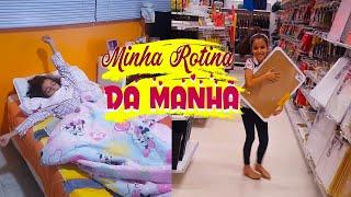 Download Video MINHA ROTINA DA MANHÃ NO FERIADO MP3 3GP MP4