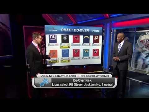NFL.com Draft Decision Do-Over: 2004