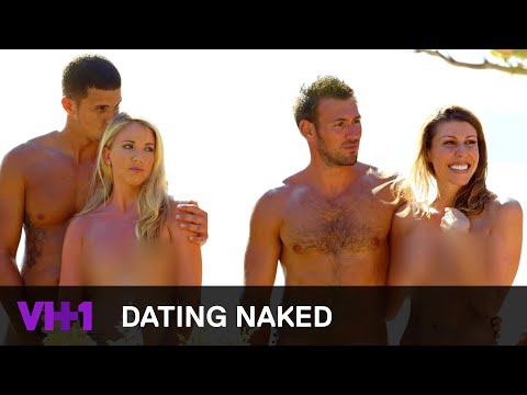 Dating Naked | Chris Aldrich Keeps Elissa For The Second Time | VH1 from YouTube · Duration:  1 minutes 39 seconds