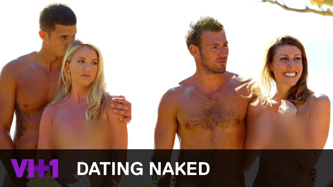 Girls from vh1 shows naked