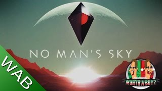 No Mans Sky (PC Version) - Worthabuy? Part 1