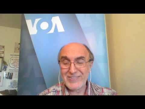 WFH 27 Agosto 2021 | VOA Português