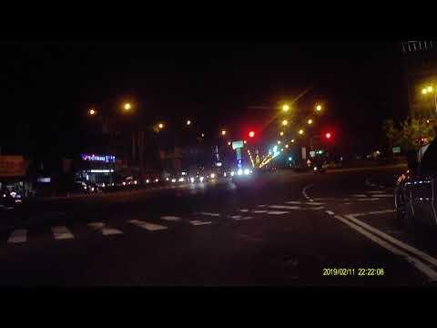 0:46 三寶婦人開遠光燈之高雄民族路逆向大迴轉 2:15現身