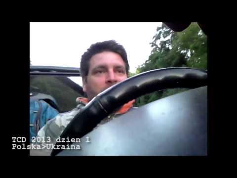 Transcontinental Drift 2013 MX-5 trip day 1