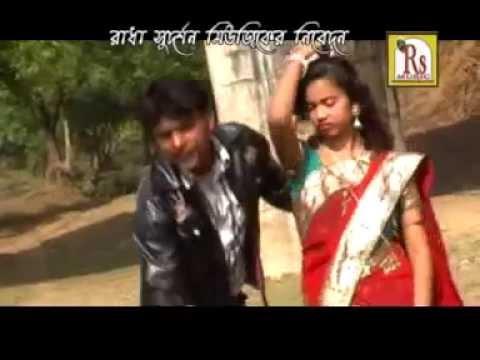 Bengali Lokogeet | Gyeni Guni | Bengali Folk Songs | Video Song | Samiran | Rs Music