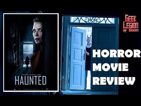 HAUNTED  2017 Synnøve Macody Lund  aka Hjemsøkt Horror Movie