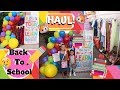Kid's ClothingHaul | Back-to-School *Emotional*