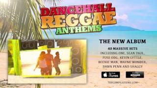 Dancehall Reggae Anthems: The Album - Mini DJ Mix