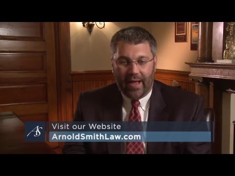 "Charlotte Personal Injury Attorney Matthew R. Arnold of Arnold & Smith, PLLC answers the question ""What does the ""one-bite rule"" mean in NC dog bite cases?"""