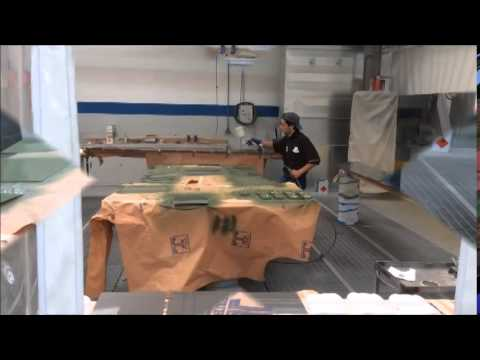 Work in progress Automechanika 2014