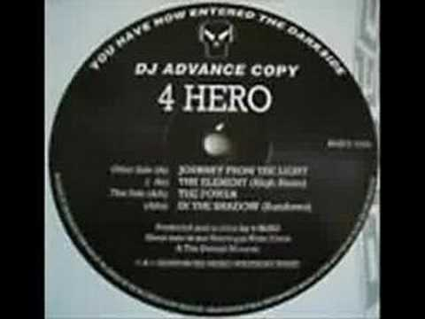 4 Hero - The Element (High Noon)