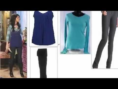 Selena Gomez Style Pictures Youtube