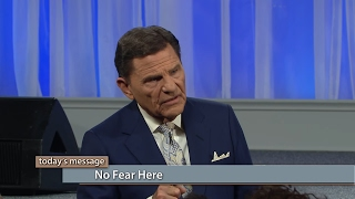 Allow the Love of God to Unlock Your Faith with Kenneth Copeland (Air Date 6-8-17)
