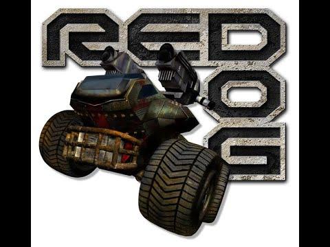 "SEGA DREAMCAST - Red Dog Superior Firepower / 2 миссия ""Арктический иследовательский центр"" 1080p"