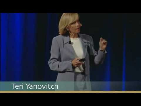 Teri Yanovitch – Creating a Culture of Service Excellence