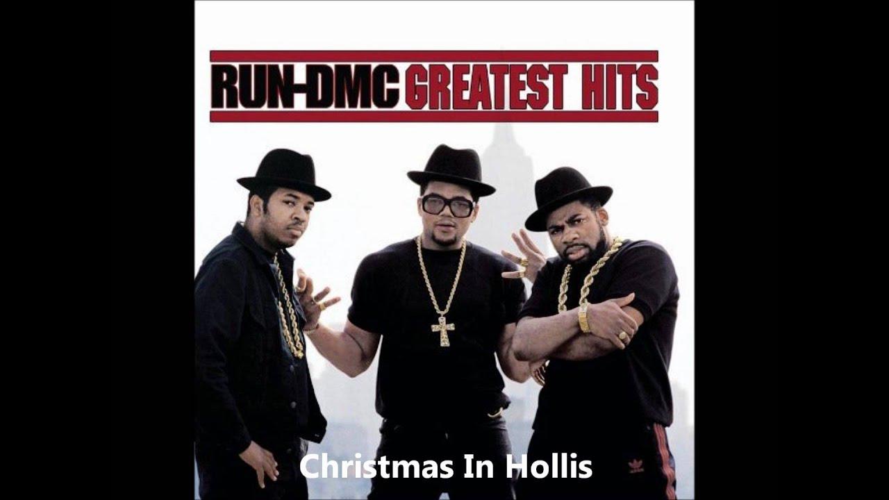 run dmc greatest hits album download
