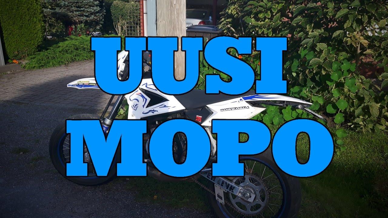 Uusi Mopo