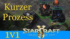 Kurzer Prozess - Starcraft 2: Legacy of the Void Multiplayer [Deutsch | German]