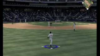 MLB 10 Road to Show: April 17-20, 2010