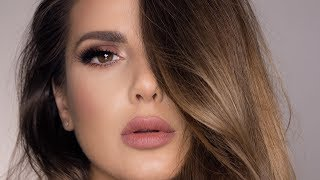 The Makeup Look you Have to Wear this Summer | Ali Andreea