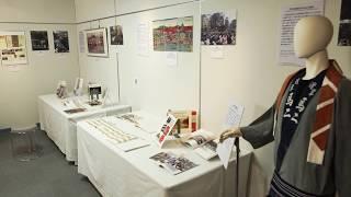 都立中央図書館企画展示「『東京』いまむかし~鉄道網の発達による賑わいの変遷~」