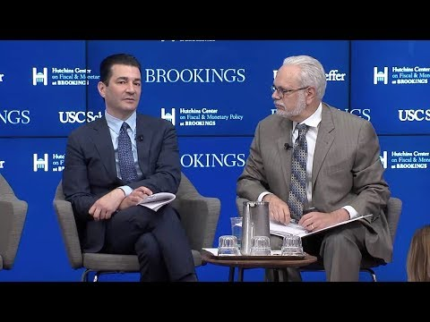 Cultivating a vibrant U.S. market for biosimilars: A conversation with FDA's Scott Gottlieb - Part 1
