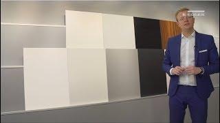Тенденции компании ЭГГЕР в оформлении интерьера: PerfectSense