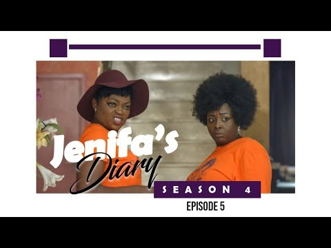 Download Jenifa's Diary Season 4 Episode 5 - ANOTHER CHANCE