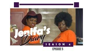 Jenifa's Diary Season 4 Episode 5 - ANOTHER CHANCE
