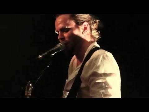 "Johnny Nellcote - ""21grammes"" @Session Acoustique #1"