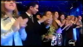 2000 Wold Music Award Michael Jackson