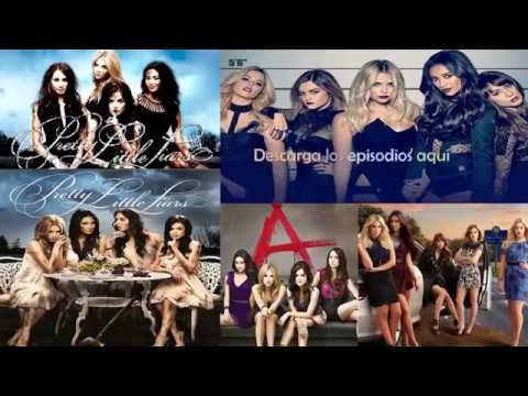 Pretty Little Liars Cuarta Temporada Español Latino - Descargar ...