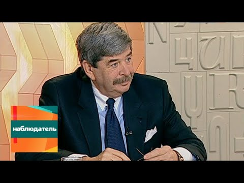 Константин Скрябин и Виктор Тутельян. Эфир от 16.09.2013