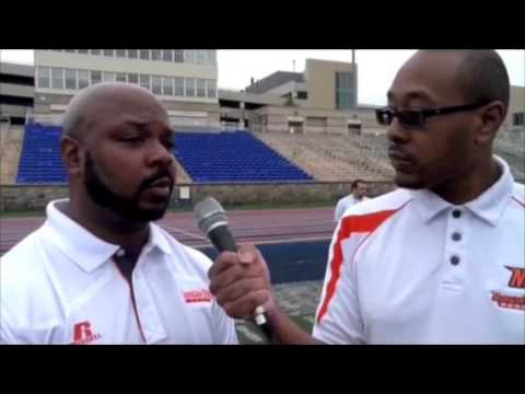 Coach Fred Farrior Interview