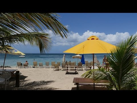 St. Kitts Best Beaches